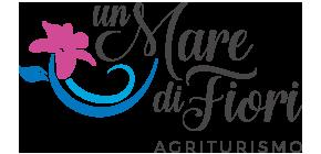 Agriturismo Un Mare di Fiori Logo
